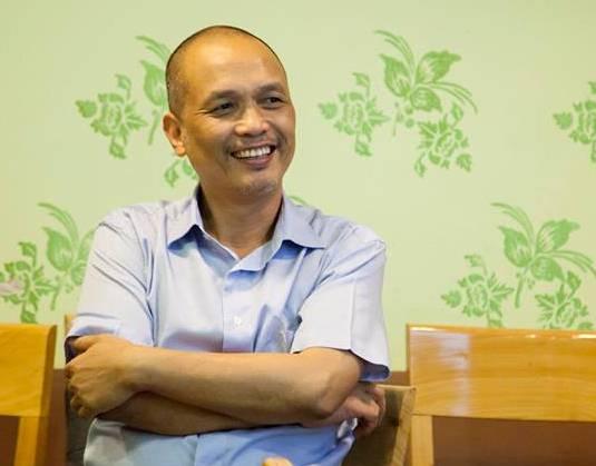 """Tiến sỹ Nguyễn Thành Nam sẽ có cuộc trò chuyện với các xter, xmen của Đại học trực tuyến FUNiX về chủ đề """"Làm thế nào để tìm kiếm đam mê"""" vào 2/7 tại Tp. Hồ Chí Minh."""
