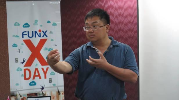 Chủ tich FPT Software Hoàng Nam Tiến sẽ tham gia hỏi đáp CNTT qua Fanpage FUNiX vào 25/8