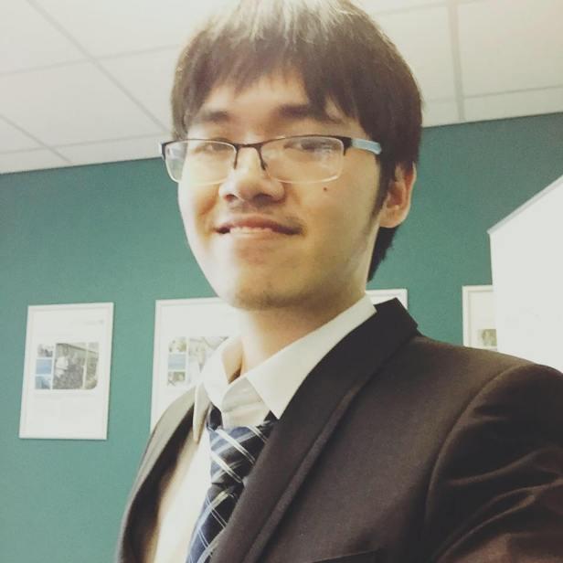 Anh Phạm Huy Hoàng là khách mời chương trình giao lưu trực tuyến Hỏi đáp Công nghệ thông tin với FUNiX vào tối 6/9 tới đây. Chương trình diễn ra trong group facebook Cộng đồng cùng học lập trình kiểu FUNiX (Ảnh: NVCC)
