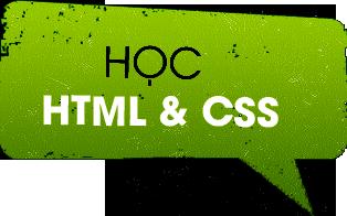hoc-html-css